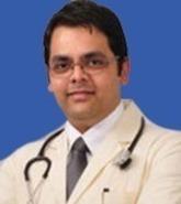 Dr. Adwait Gore - Oncologist