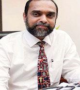 Dr. Ajit Menon - Cardiologist