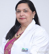 Doctor for Ovarian Cyst Removal - Dr. Alka Kriplani