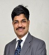 Dr. Anil Heroor - Surgical Oncology