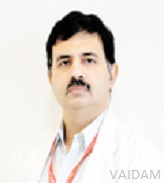 Doctor for Failure to Thrive (FTT) Treatment - Dr. Aniruddha Chatterjee