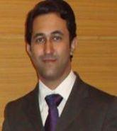Dr Anup Khatri - Orthopaedic Surgeon