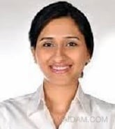 Doctor for Dental Sealants - Pit and Fissure Sealant - Dr. Ateksha Bhardwaj