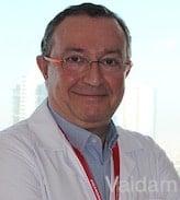 Dr. Emre Acaroglu