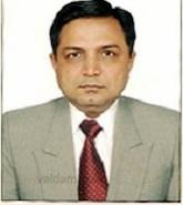 Dr. Haresh Manglani - Orthopedics & Joint Replacement
