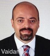 Dr. Ibrahim Tek