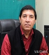 Doctor for Pulmonary Fibrosis Treatment - Dr. J. C Suri