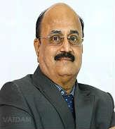 Best Ent Specialists In India - Dr. K Krishna Kumar, Chennai