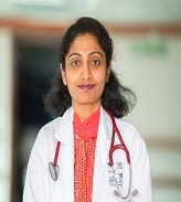 Doctor for Truncus Arterious Repair - Dr. Kavya Mallikarjun
