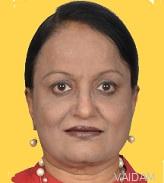 Doctor for Chronic Intestinal Pseudo-Obstruction (CIP) Treatment - Dr. Malathi Sathiyasekaran