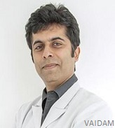 Doctor for Male Factor Infertility - Dr. Manav Suryavanshi