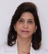 Doctor for Cleft Palate Surgery - Dr. Neelam Mohan