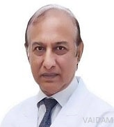 Doctor for UL Inguinal Hernia (with Mesh) - Dr. P.K Gupta