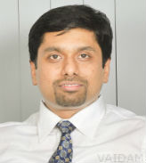Dr. Prashanth LK - Parkinson's Diseases