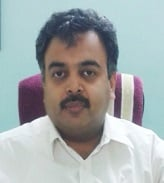 Doctor for Stapedectomy Surgery - Dr. R. Narendran