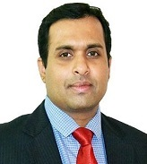 Doctor for Abdominal Aortic Aneurysm Treatment - Dr. Rahul N.S