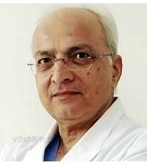 Doctor for Urethroplasty - Dr. Rajesh Ahlawat