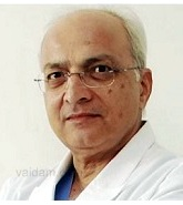 Doctor for Vasectomy Reversal - Dr. Rajesh Ahlawat