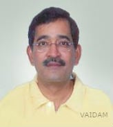 Doctor for IVF - Dr. Sandeep Shah