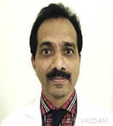 Doctor for Amputation - Above Knee - Dr. Sanjay Prasad Hegde