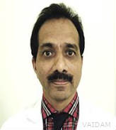 Doctor for Posterior Cruciate Ligament (PCL) Reconstruction - Dr. Sanjay Prasad Hegde