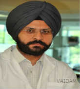 Doctor for Male Factor Infertility - Dr. Sarabpreet Singh