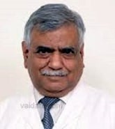 Dr. Satish Chandra Chhabra - Nephrology