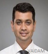 Doctor for Oral and Maxillofacial Surgery - Dr. Satish Vasishta
