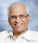 Doctor for Eye Cancer Treatment - Prof. Dr. Suresh H. Advani