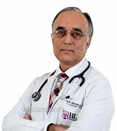 Doctor for Anti Reflux Procedures - Dr. V. P. Bhalla
