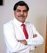 Doctor for Fibroid Removal Myomectomy - Dr. Hrishikesh D Pai