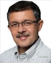 Gastroenterologist In India - Dr. Amit Prabhaka Maydeo, Mumbai
