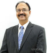 Doctor for Stem Cell Treatment - Dr. Anand Srivastava