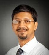 Dr Anindya Chattopadhyay - Pediatric Surgery