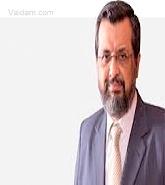 Dr Arup Ratan Dutta - Nephrologist