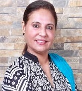 Doctor for IVF - Dr. Rita Bakshi