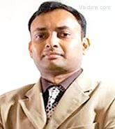 Dr Suhandro Das - Nephrologist