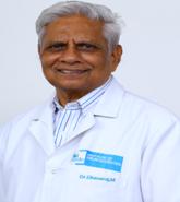 Doctor for Autism - Stem Cell Treatment - Dr. Dhanaraj M