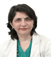 Doctor for Pelvic Reconstructive Surgery - Dr. Firuza Parikh
