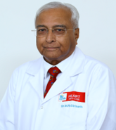 Doctor for Rotational Atherectomy - Dr. Girinath M R