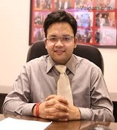 Doctor for Stem Cell Treatment - Dr Mannan Gupta