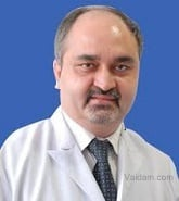 Doctor for Thyroidectomy Surgery - Dr. K. K. Handa