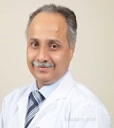 Doctor for Esophagus Cancer Treatment - Dr Harit Chaturvedi