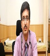 Dr Indranil Ghosh - Medical Oncology ,Pediatric Oncology