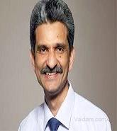 Dr Ismail Siyadh k H - Gastroenterologist