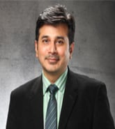 Dr Jignesh Gandhi - Gastroenterology