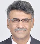 Dr. Kamran Khan - Surgical Oncologist