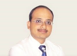 Doctor for Retinal Detachment Surgery - Dr Meher Kothari