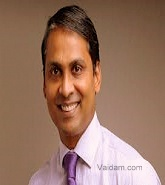 Best Spine Surgeons In India - Dr Jacob Eapen Mathew , Kochi
