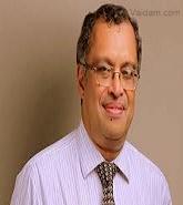 Dr Mathew Abraham, Neurologist